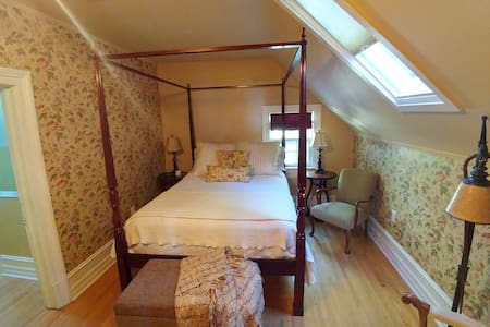 Hetherington Hall Kathryn Suite - Bath - 住宿加早餐