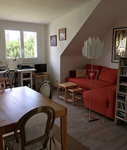 Appartement Entièrement Rénové La Trinité-Sur-Mer