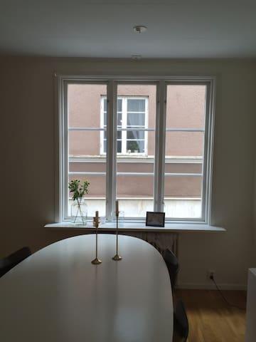 Lägenhet mitt i centrum uthyres under världscupen - Ulricehamn - Apartemen