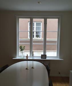 Lägenhet mitt i centrum uthyres under världscupen - Ulricehamn