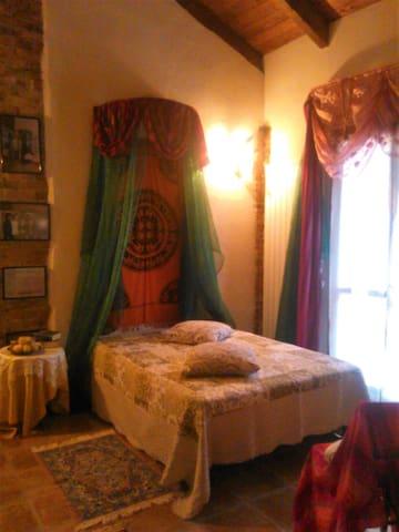 B&B NAMASTE' - Pozzengo - House