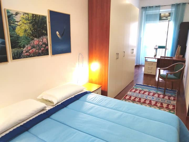 Sicily Emotional Stay Private Apartment