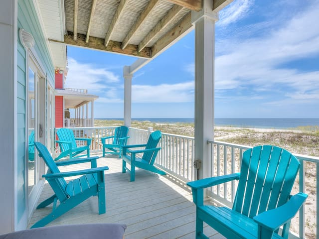 Blue Heron. Gulf Shores. 5BR. 4BA. New Pool!