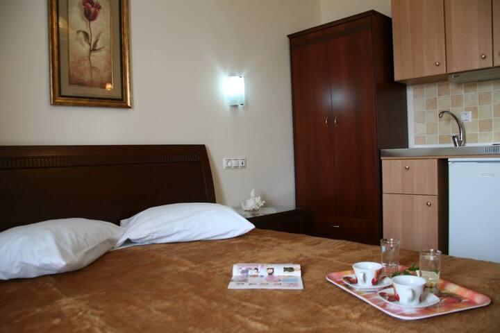 Naxos Agios Prokopios Cyclades AMALIA STUDIOS - Agios Prokopios - Apartamento