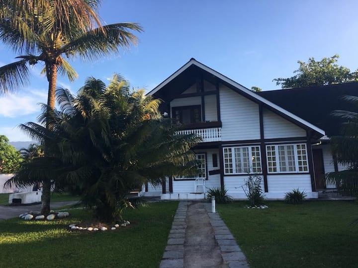 Casa para aluguel no condomínio Porto Bracuhy