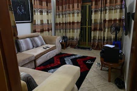 Hamza's Residence
