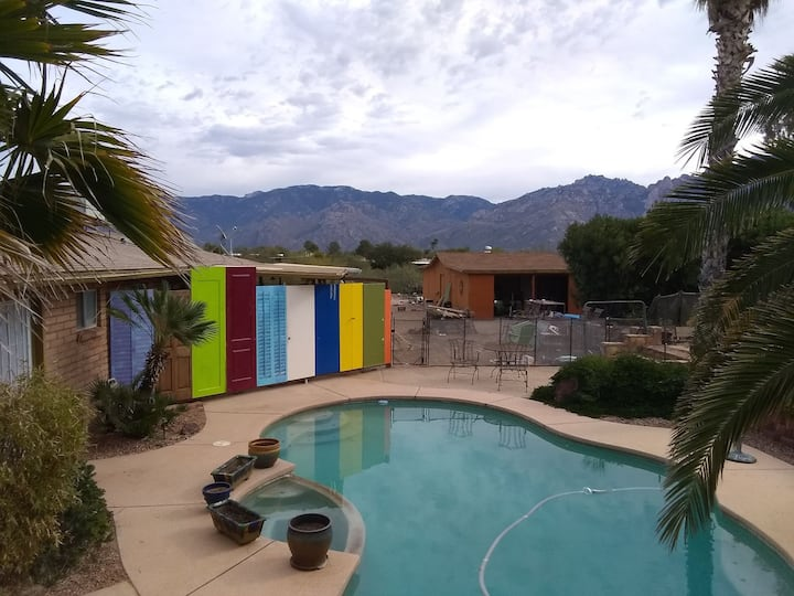 Tranquility and Beauty in the Heart of Oro Valley