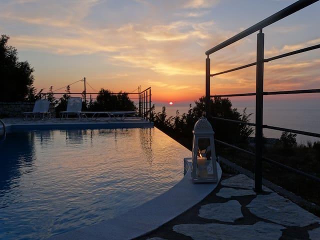 Villa Stamata - Tsoukalades