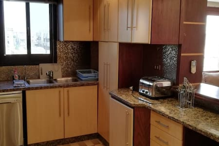 Flat for Rent in Maadi Cairo
