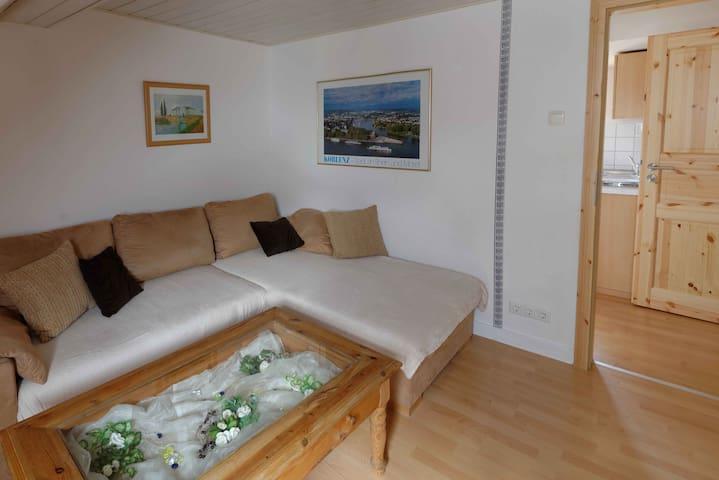Ferienwohnung Conrad - Koblenz - Apartment