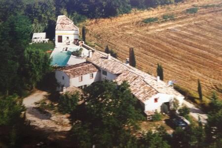 bastide la ferme saint jacques - Cucuron