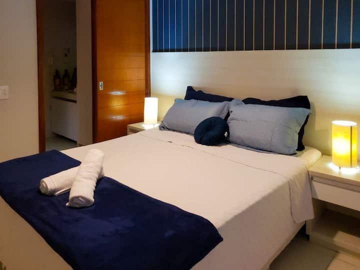 Qavi - Apartamento Beira Mar Ponta Negra