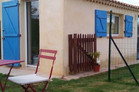T2 avec Jardin - Aix-en-Provence