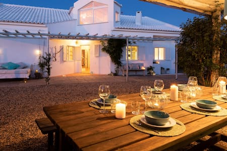Amazing Villa a walking distance from the beach