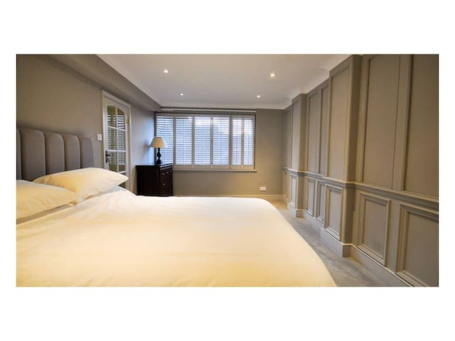 Sumptuous nights sleep in a desirable location - London - Apartment