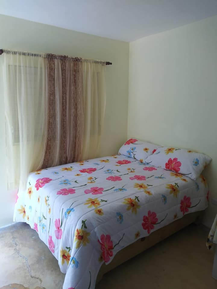 Cozy Studio in the Heart of Santo Domingo Este
