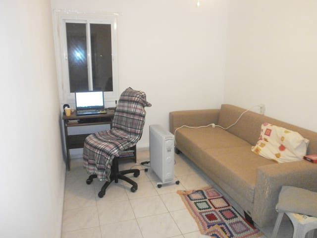 Room in apartments in Nesher