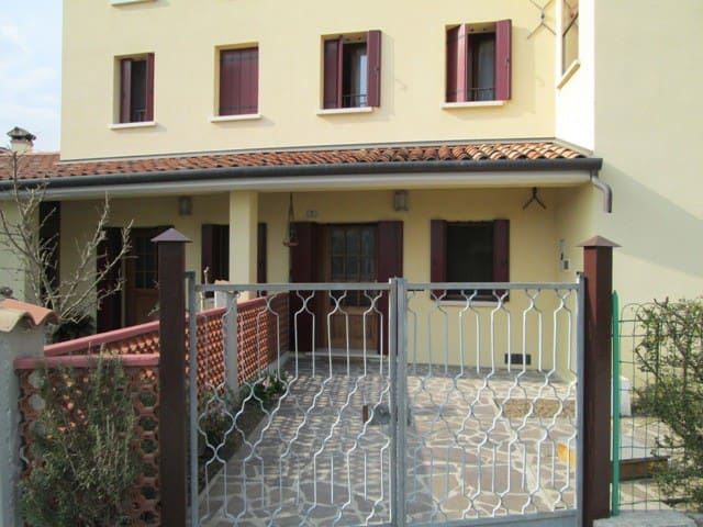 BORGO MOLINO - Borgo Molino Ovest - Casa