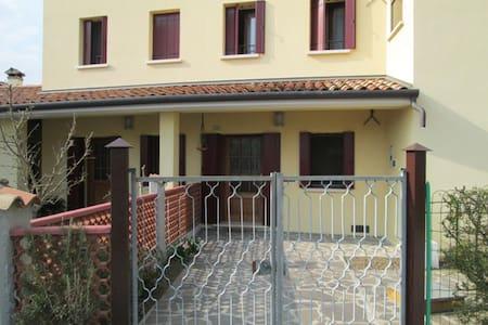 BORGO MOLINO - Borgo Molino Ovest - House