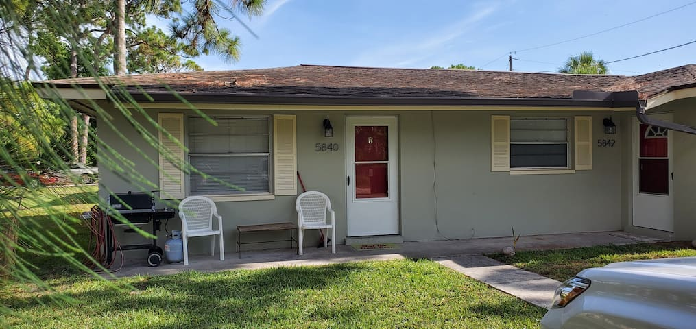 Convenient location & Best bang for your buck!