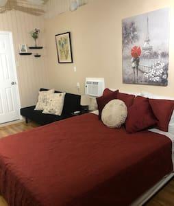 *Comfortable space(Millenia & International area)*