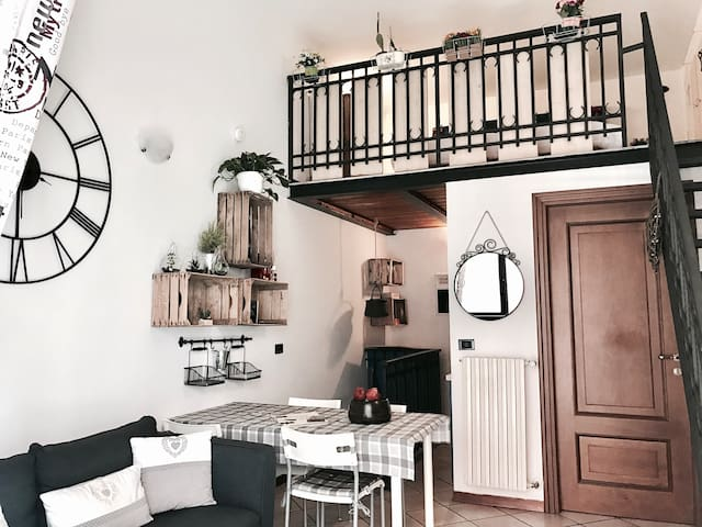 INDUSTRYLOFT227 - Ferrara - Apartment