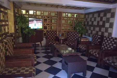 venus hotel - AR Rihani