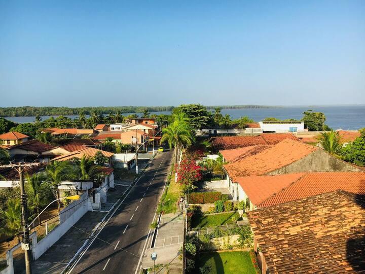 Apto em Salinópolis - Porto Grande