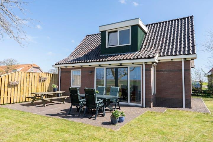 """""""Duunkruud"""", vrijheid blijheid centraal op Texel"""