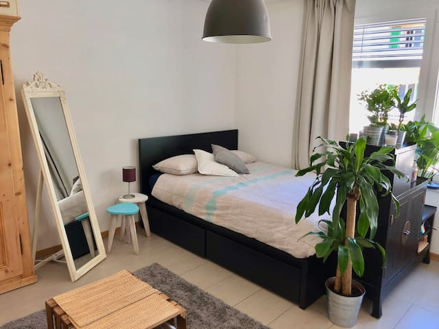 Modern and cosy studio in town! ⭐⭐⭐