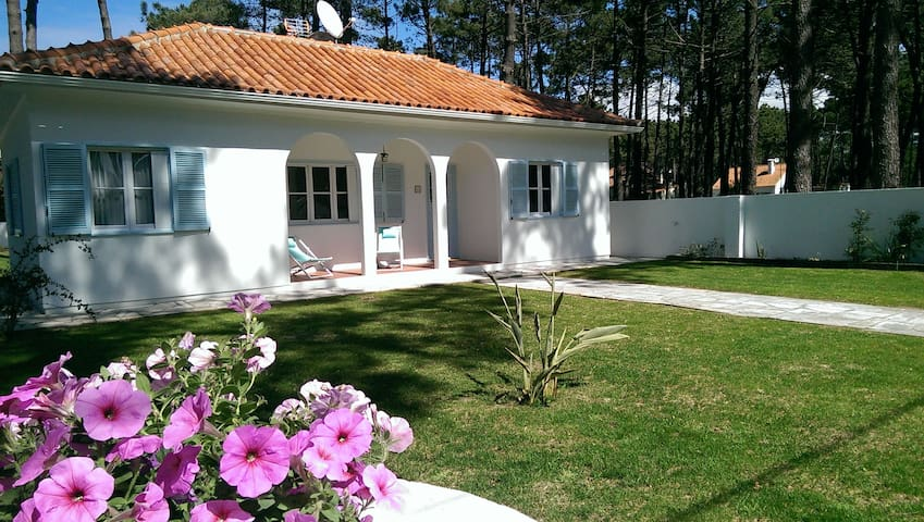 Beach bungalow near Lisbon - Aroeira