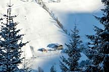 Perfekt am Berg / Perfect on the mountain
