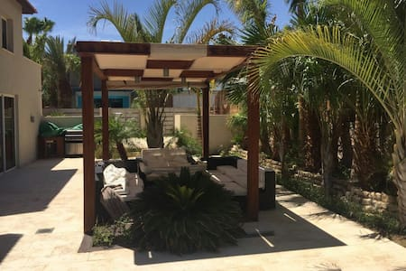 Private room (shared bathroom) - Eilat