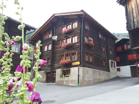 Holidayappartment for 4 persons in Reckingen