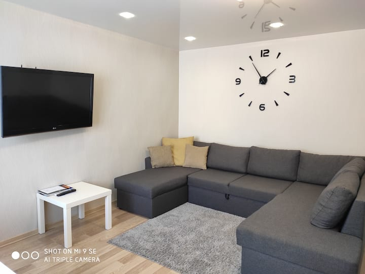 Like a home Apartments (Linda)