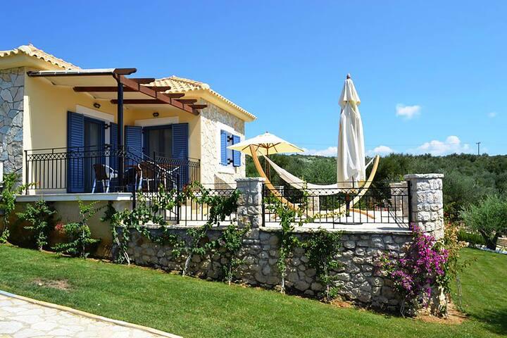 Fairway residence - villa 2 Iris