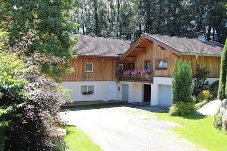 Maison de vacances calme parmi les arbres à Walchen Autriche