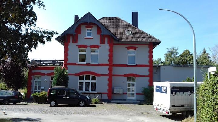 60qm Ferienwohnung in Brilon-Alme, 1-4 P.