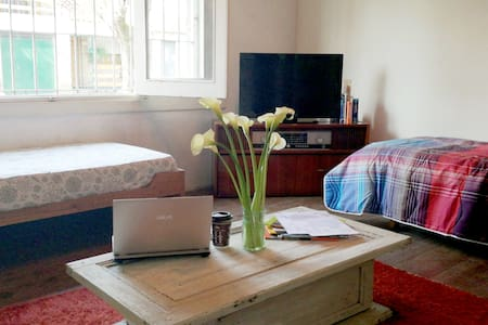 Whole apartment for rent, perfect location! - Montevideo - Apartmen
