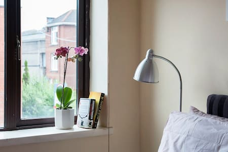 Cozy Bed in Stoneybatter - Minutes from Everything - Dublin