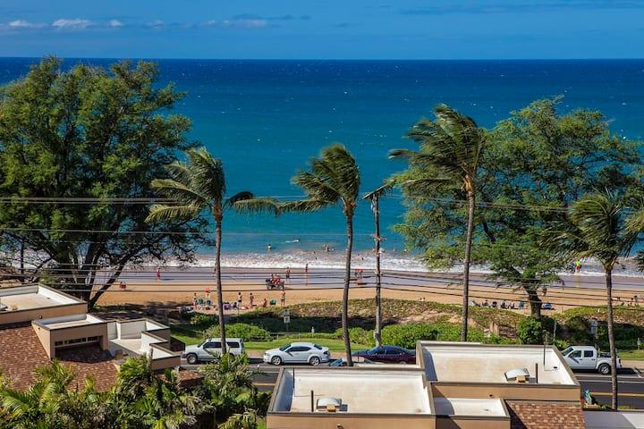 Paradise @ the Kamaole Beach Royale