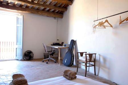 Habitación Individual - Ventalló