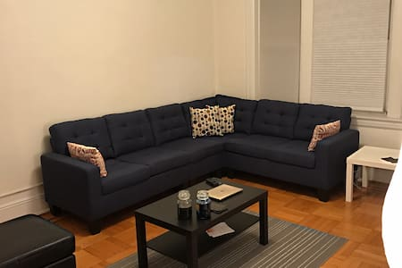 Clean & Comfortable Private Room in West New York - West New York