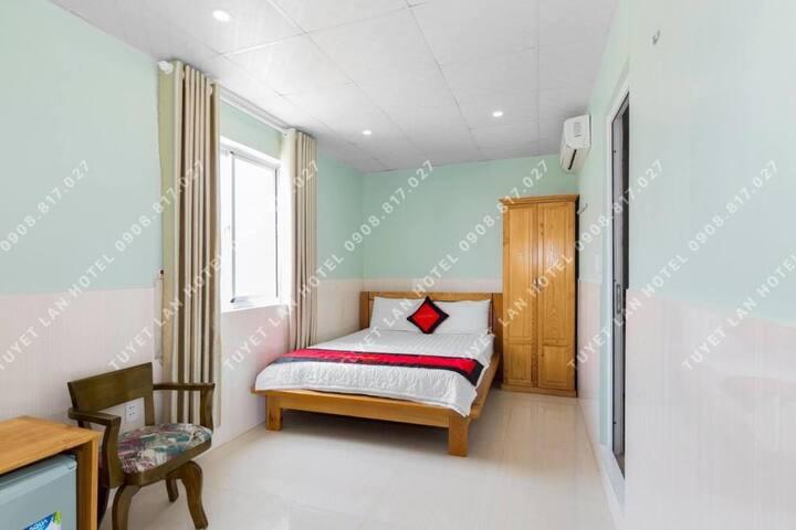 Standard Room at Tuyet Lan Hotel Vung Tau