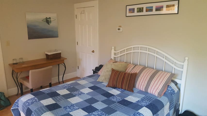 Master Suite, Walk to Emory 1/2 mi