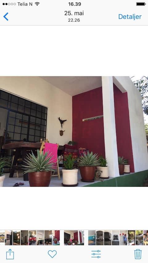 Casa Fresita Brilliant location!