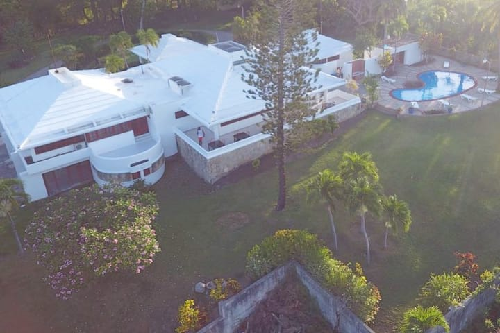 Villa Prestige RD.