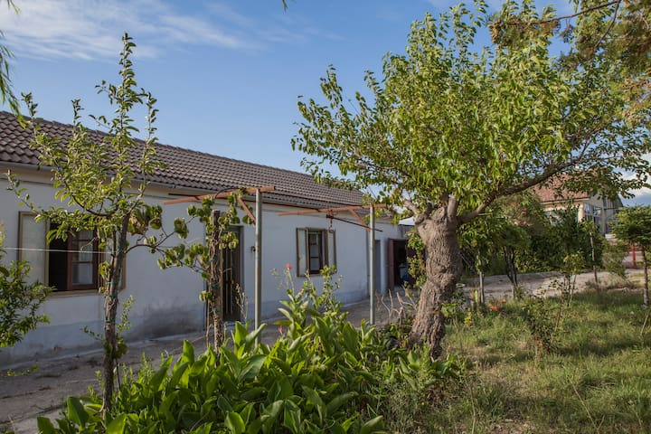 House - 20 km from the beach - Terzo di Mezzo - Ev