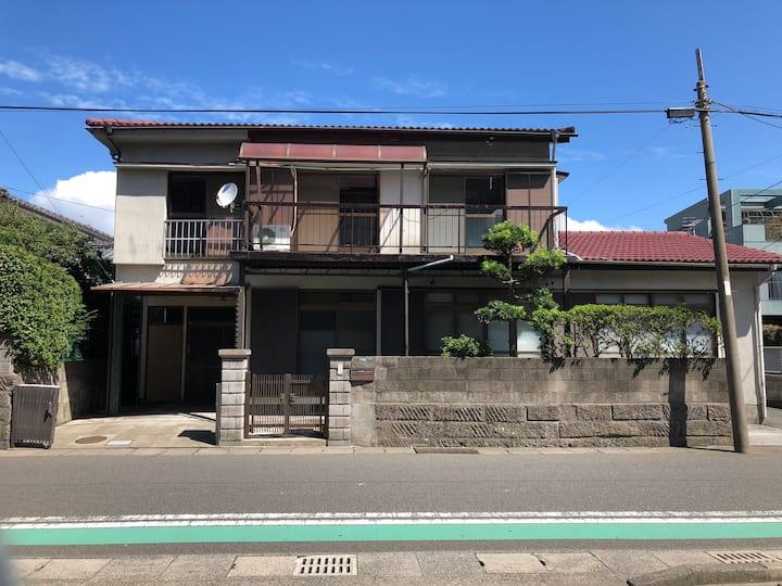 ★★5mins from Kagoshima Chu-ou Station+free Parking