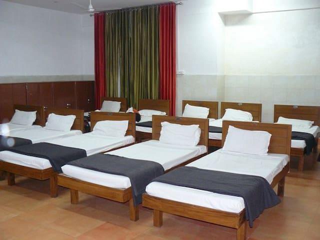 Oga Dormitory Civil Lines